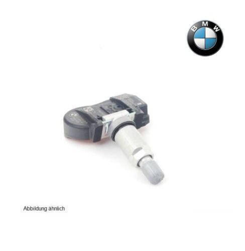 BMW MODULO radelektronik Rdci con valvole a regolazione manuale NUOVO ab Bj 03//2014 Connessione desktop remoto 36106881890