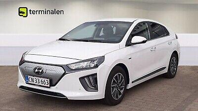 Hyundai Ioniq EV Trend 2021