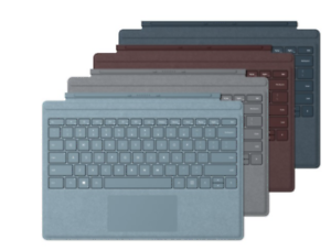 a7da0e9e896 Image is loading Microsoft-Surface-Pro-Keyboard-Type-Cover-For-Surface-