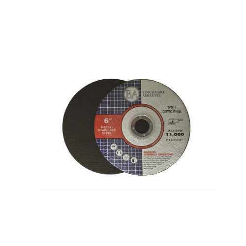 "6/""x.045/"" Pro Metal Steel Cutting Disc Cutoff Wheel 200"