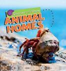 Animal Homes by Deborah Chancellor (Paperback, 2014)