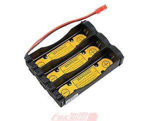 One-Battery-Holder-Case-for-Li-ion-18650-battery-3S1P-PCM-inside-output-9-12-6V