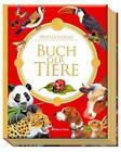 Mein goldenes Buch der Tiere (2010, Gebundene Ausgabe)