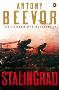 Stalingrad-by-Beevor-Antony-Paperback-Book-The-Fast-Free-Shipping