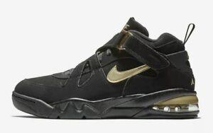Nike Air Force Max CB Black Metallic