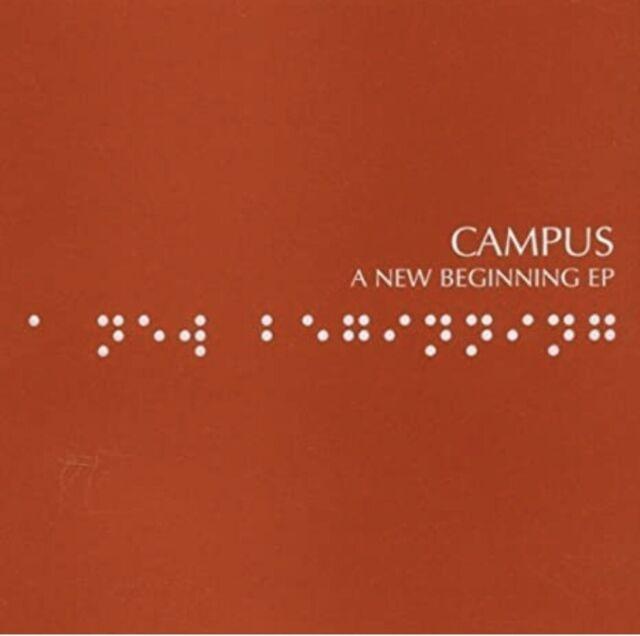 A New Beginning EP (2006)
