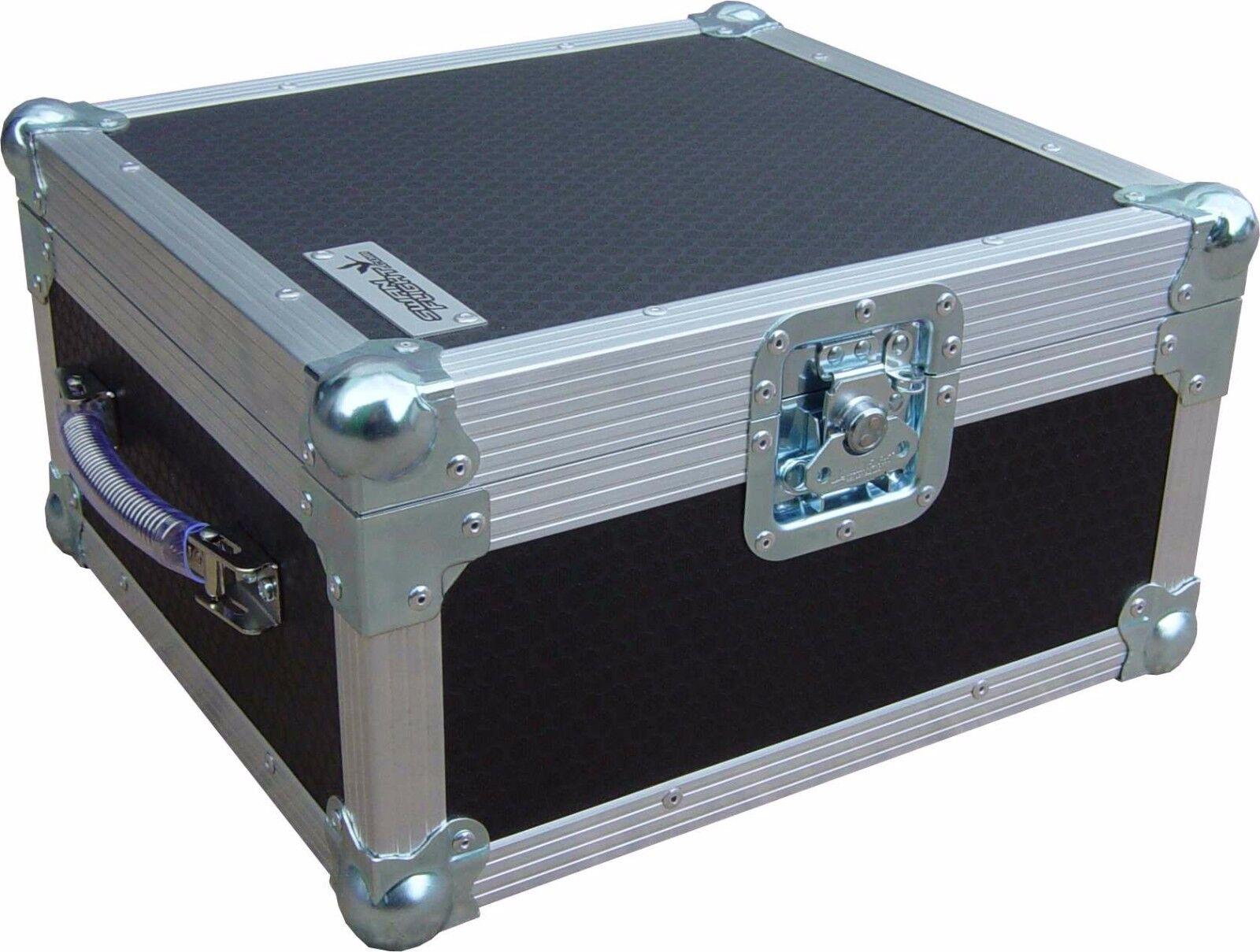 Yamaha DTX 900 Sampling Pad Flight Case (Hex)