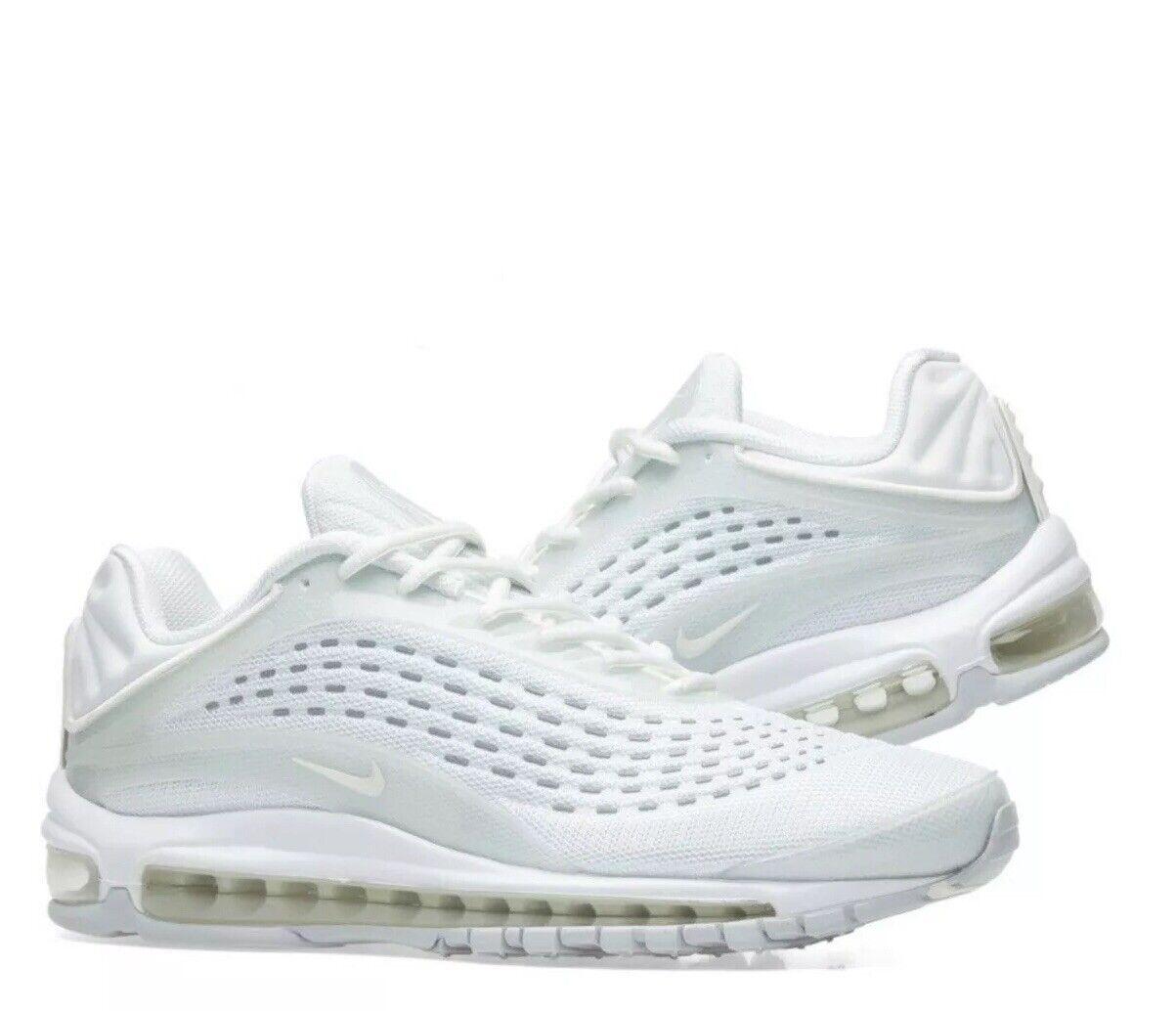 Zapatos deportivos blancoos de oro blancoo, talla inglesa 5, av2589 100.