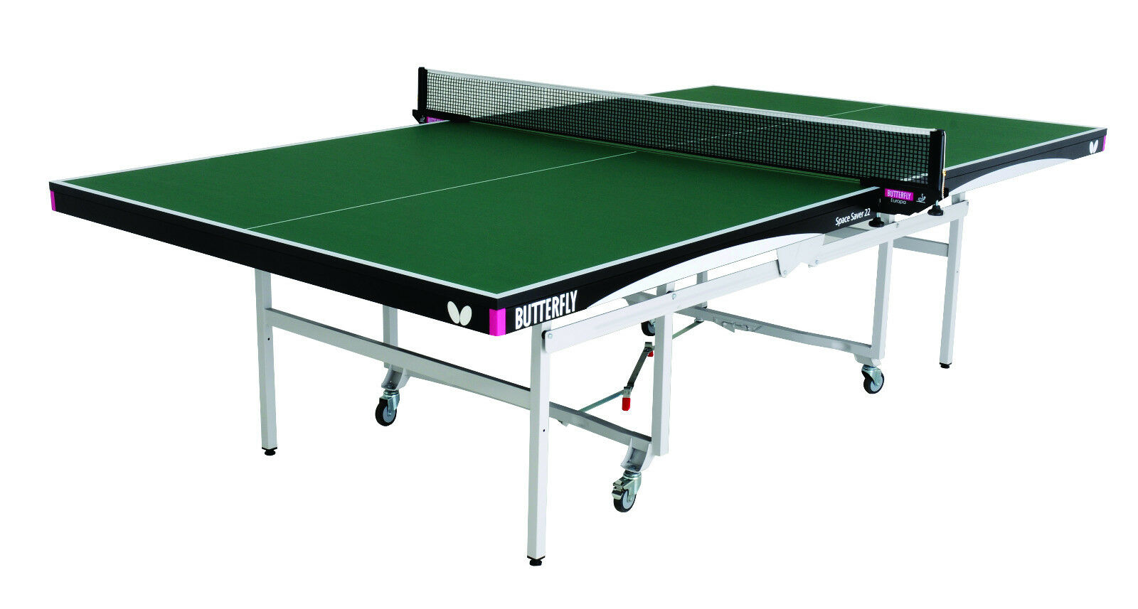 Butterfly Space Saver 25 Table Tennis Table