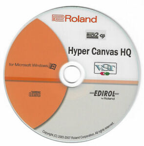 Roland-Edirol-Hyper-Canvas-HQ-Virtual-Software-VST-Synth-Plug-in-Bundle-Windows