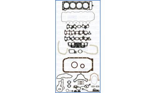 Tuyau d/'échappement 50099000 Genuine Ajusa OEM Full Engine Rebuild kit d/'étanchéité de EXC