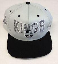 NHL Los Angeles Kings Reebok Stanley Cup Final 2012 Snapback Cap Hat NEW!