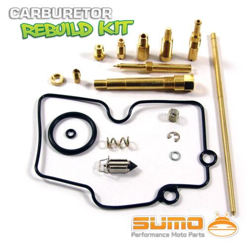 Yamaha High Quality Carburetor Rebuild Carb Repair Kit Set YFZ 450 2004-2009