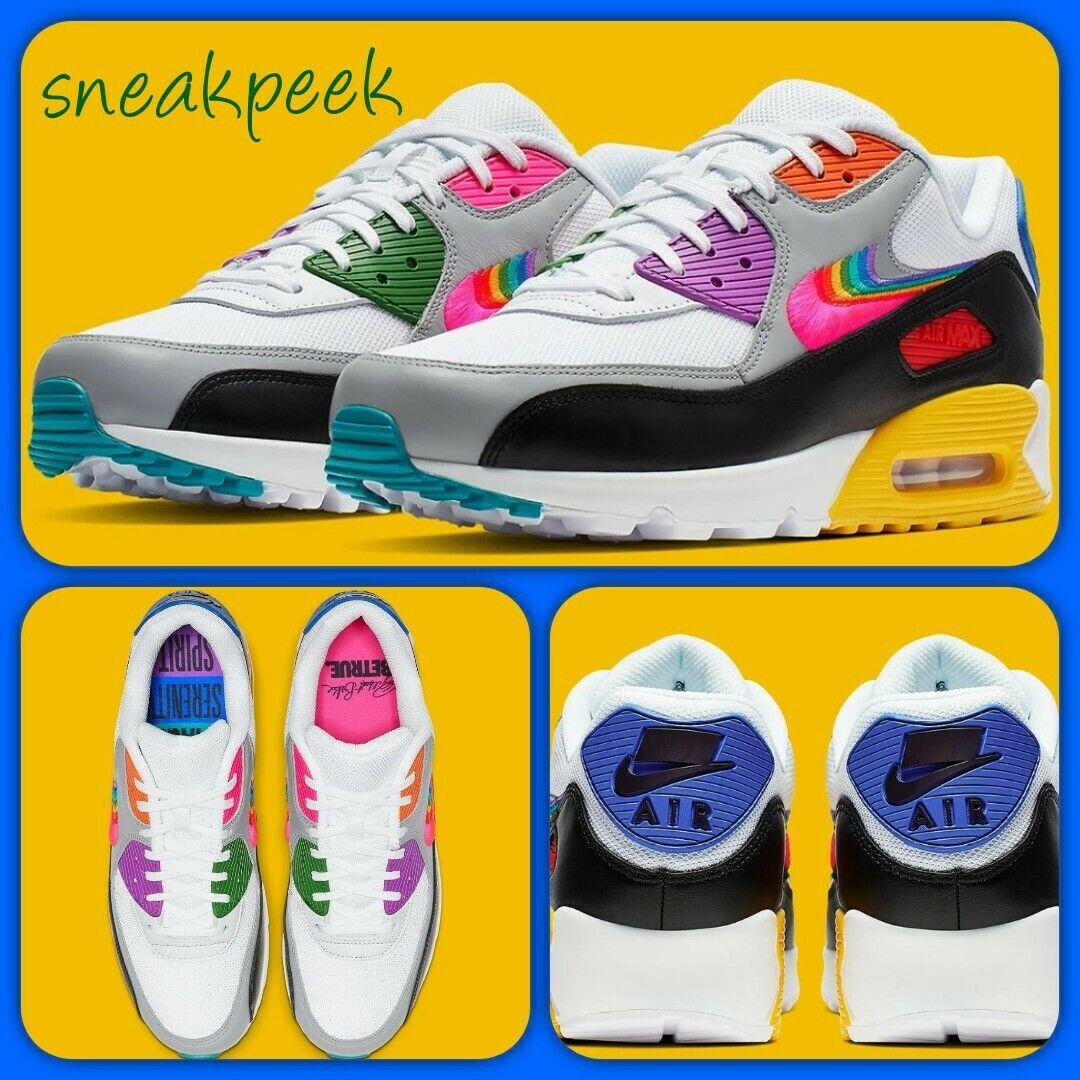 Nike Air Max 90 Be True Daybreak Jordan