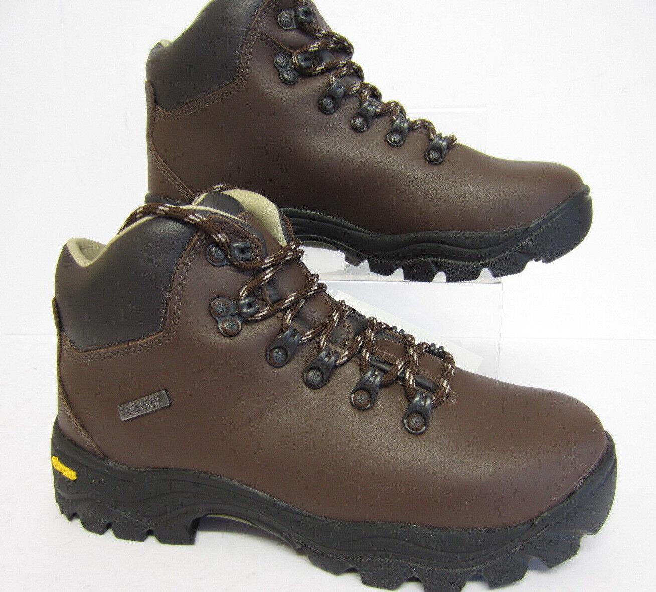 Karrimor K.255MBN KSB.Penrith L Weathertite Mid Brown 8 UK Sizes 4 x 8 Brown (R1B) 8fb5a0