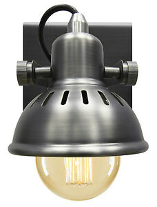 Vintage-Adjustable-Swivel-Spotlight-Single-Wall-Light-Ceiling-Light