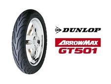 130/80-18 130/80/18 Dunlop GT501 Arrowmax /// NEUE Motorradreifen /// 2011