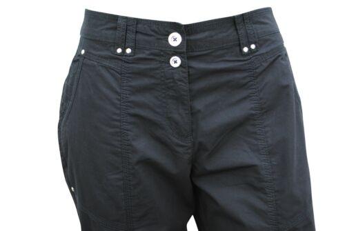 Womens C/&A Cargo Capri 3//4 Crop Trousers Plus Size 8 10 12 14 16 18 20 22