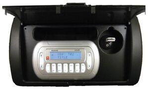 Spa-Radio-Head-Unit-MP3-Input-Device-Shelf-Housing-Bezel-Hot-Tub-Replacement