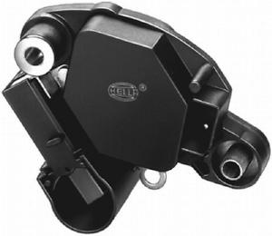 Generatorregler für Generator HELLA 5DR 004 246-381