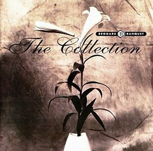 Beggars BANQUET-the Collection (1991) charlatans, Darkside, Goal, LOO [double CD]