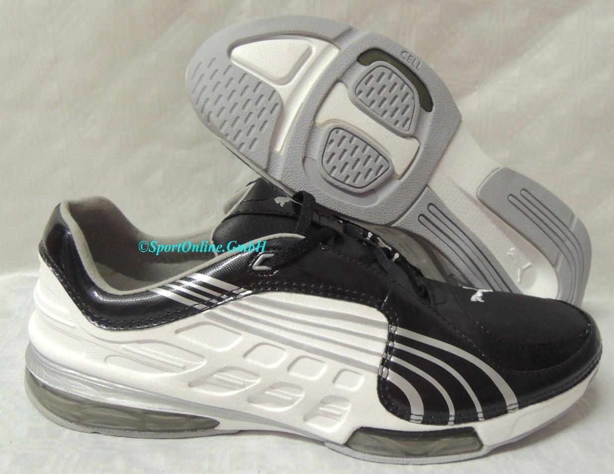 NEU S Puma Cell L.I.F.T Trainer S NEU Größe 42,5 Men Laufschuhe Sneaker Lift 184476-03 38a53c