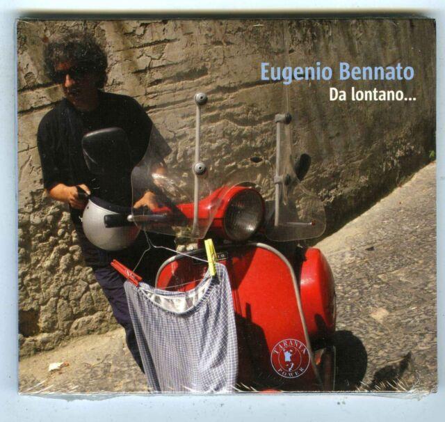CD (NEW) EUGENIO BENNATO DA LONTANO