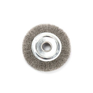 4-Inch-16mm-Arbor-Stainless-Steel-Wire-Wheel-Brush-For-Bench-Grinder-Grinding