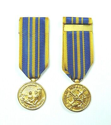 Agency Public Health Service Surgeon General/'s Exemplary Service Medal type 1