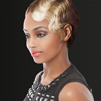 Janet Collection 100% Remy Human Hair Wig - Mommy Ii