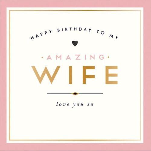 Alice Scott Carte de vœux Joyeux anniversaire femme-nouveau poste dans le monde entier Daily