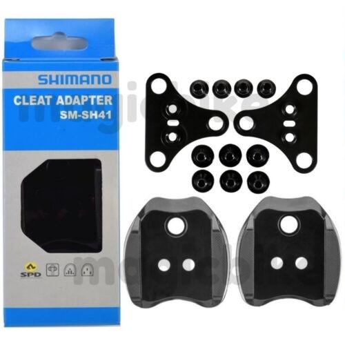 Shimano SM-SH41 SPD Cleat Adapter ESMSH41 NIB