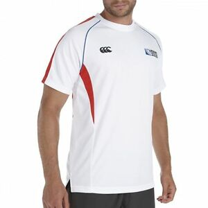 Genuine-Canterbury-Men-039-s-Rugby-World-Cup-2015-Winger-T-Shirt