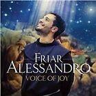 Friar Alessandro Brustenghi - Voice of Joy (2013)