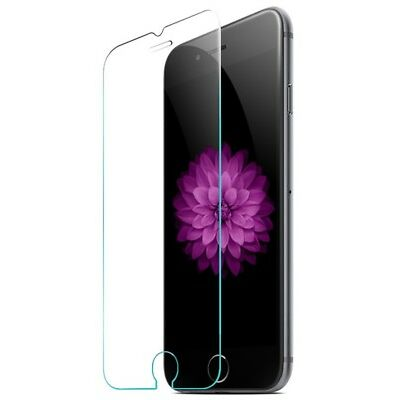 Premium Tempered Glass Screen Protector For iPhone 7 Plus iPhone 8 Plus (2 PACK)
