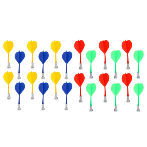 12 Stk Magnetpfeile Sicherheitspfeile pfeile Magnet Ersatzpfeile
