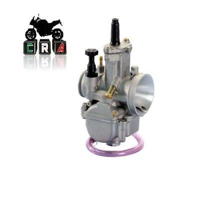 201.0166 Carburatore D.24 Polini Gilera Easy Moving 50 No Dell'orto Nutriente I Reni Alleviare I Reumatismi
