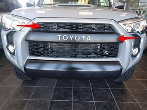 2014 2015 2016 2017 2018 genuine oem toyota 4runner trd. Black Bedroom Furniture Sets. Home Design Ideas