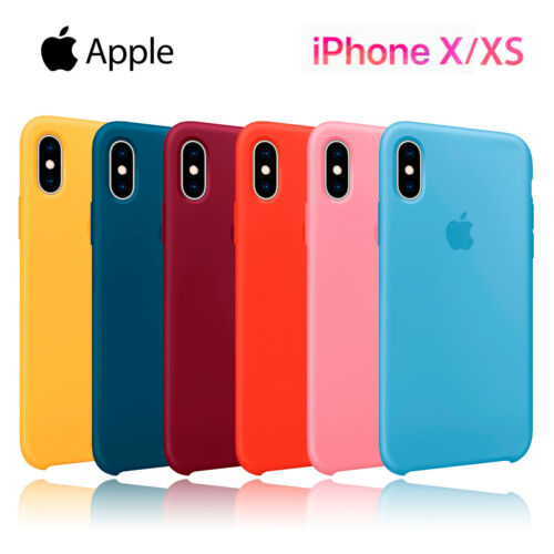 The Different Types of iPhone Cases Fundas de silicona para