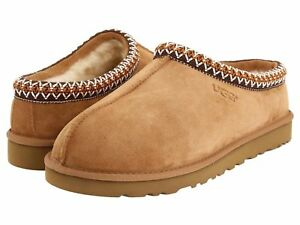 32ca32721d26 NEW UGG Mens Tasman 5950-Chestnut Slipper Shoes Sandals Clog Water ...