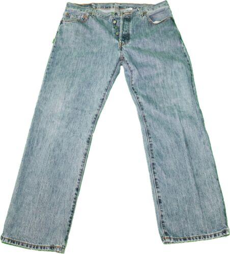 pour Coupe W 501 36 hommes 32 Strauss X Jeans Levi originale L qRwf6Ezq