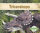 Triceratops by Charles Lennie (Paperback / softback, 2015)