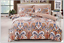 DUVET-COVER-BEDDING-SET-WITH-2-PILLOWCASES-QUILT-COVER-SINGLE-DOUBLE-KING-SIZE thumbnail 23