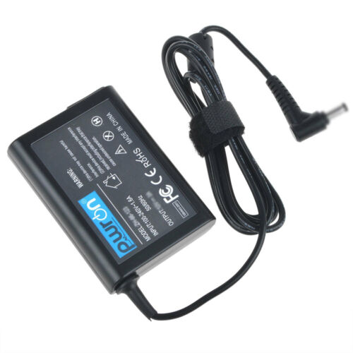 "PwrON 12V 4A AC Adapter for HP Pavilion 23xi 23/"" IPS LED Monitor Power Supply"