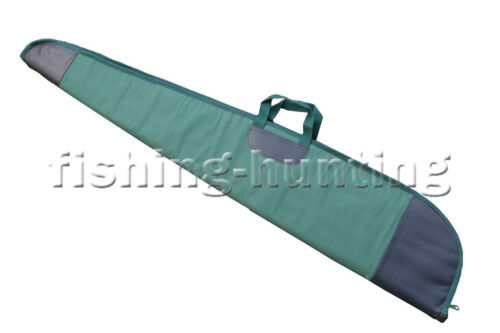 "High quality 1pcs green 50/"" Tactical Rifle shot gun  Case shotgun bag"