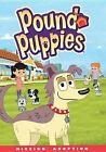 Pound Puppies Mission Adoption 0826663139709 DVD Region 1
