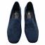 thumbnail 1 - Azura-Fleurde-Loafer-Women-039-s-Size-7-5-8-Blue
