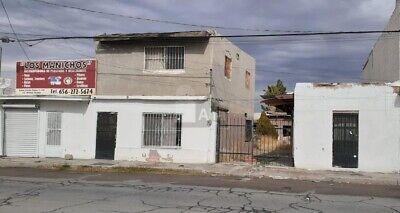 Terreno en venta Ciudad Juárez Chihuahua Colonia Melchor Ocampo
