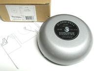 .. Edwards Signaling Alarm Bell 12v Dc 6 Metal Gong Model: 437-6e1 ..