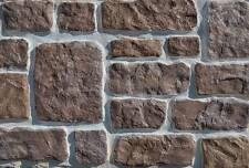 Concrete molds Plaster Wall Stone Cement Tiles mould ABS plastic set 14 pcs W16